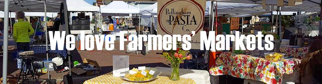 Bellingham Farmers Market, 3125 Mercer Ave Suite 101 Bellingham, WA 98225